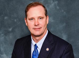 Senator Simpson