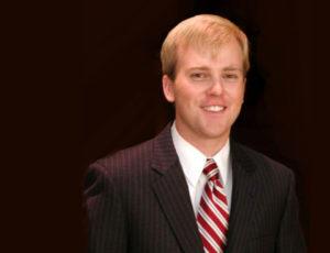 Representative James Grant