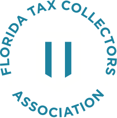 A Reversed Site Logo for Tax Collectors