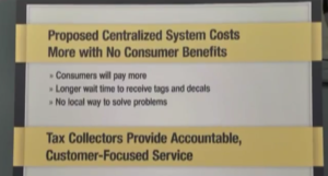 Tax Collectors Provide Accountable, Customer Focused Service